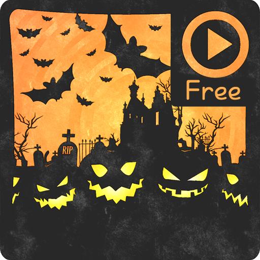 (Find My Halloween LWP)