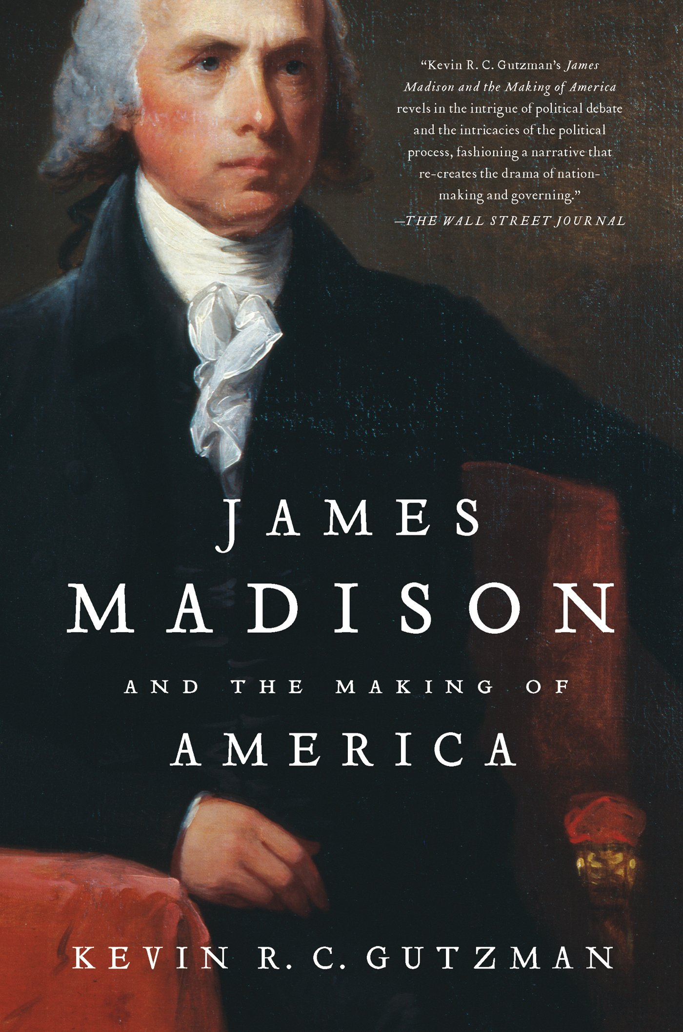 Download James Madison and the Making of America pdf epub
