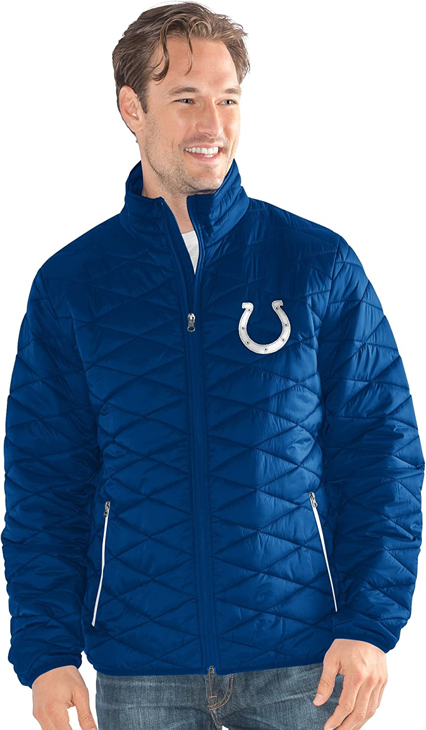G-III Sports Mens Acclimation 3-in-1 Systems Jacket
