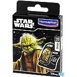 Hansaplast Kids Star Wars Pflaster Strips, 20 St