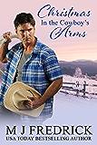 Christmas in the Cowboy's Arms (Cascade Encantada)