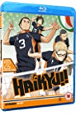 Haikyu!! Season 1 Collection 2