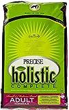 Precise 726323 Holistic Complete Small/Medium Breed Adult Dog Food, 30-Pound