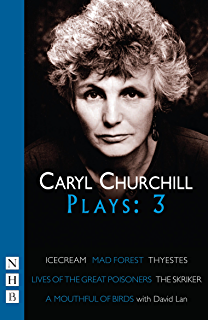 Love and information nhb modern plays kindle edition by caryl caryl churchill plays three nhb modern plays fandeluxe Gallery