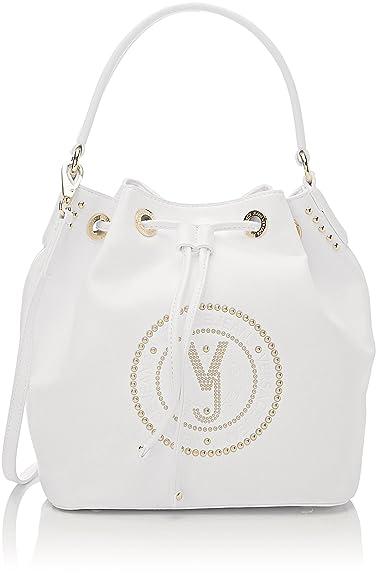 6337dcf7165d2 Versace Jeans Damen Linea Q Handtasche