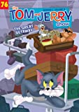 The Tom and Jerry Show Season 1 Vol 3