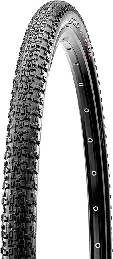 New Maxxis Rambler Tire 700 x 40c Bike Tire Silk Shield Gravel Cyclocross CX