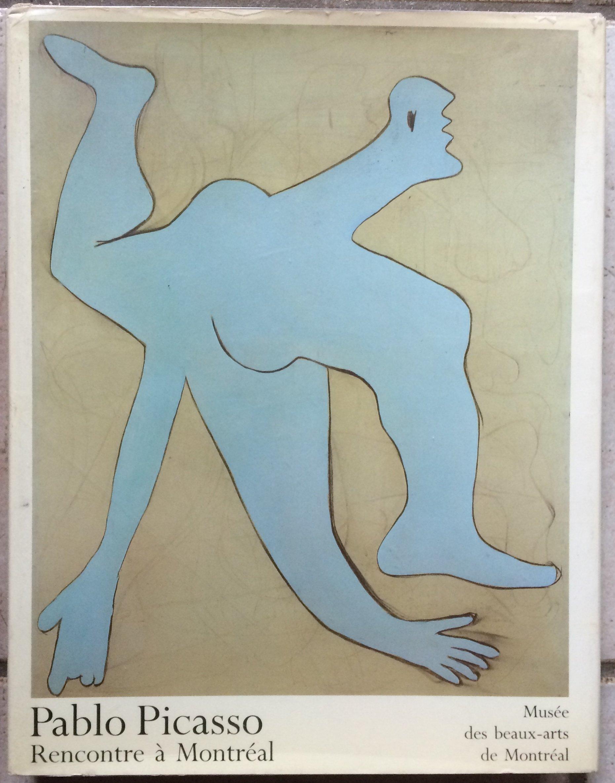 pablo picasso rencontre a montreal musee des beaux arts de montreal