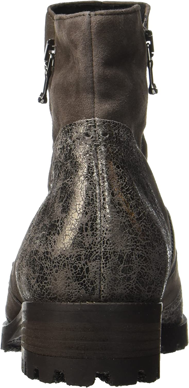 Semler Vanessa, Chelsea Boots Femme Marron Fango 030