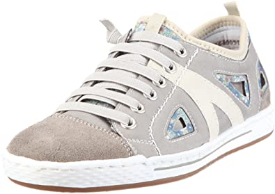 Rieker L3077 42 Damen Sneaker