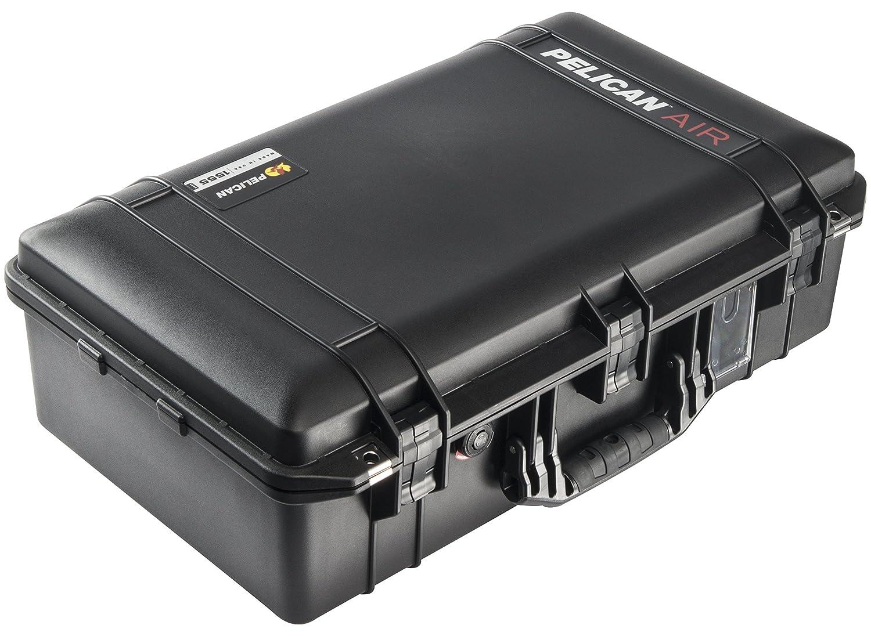 PELICAN(ペリカン) 1555 エアケース ブラック (フォーム無) 0155500010110 プロテクターツールケース(大型) B01EB4XDFE