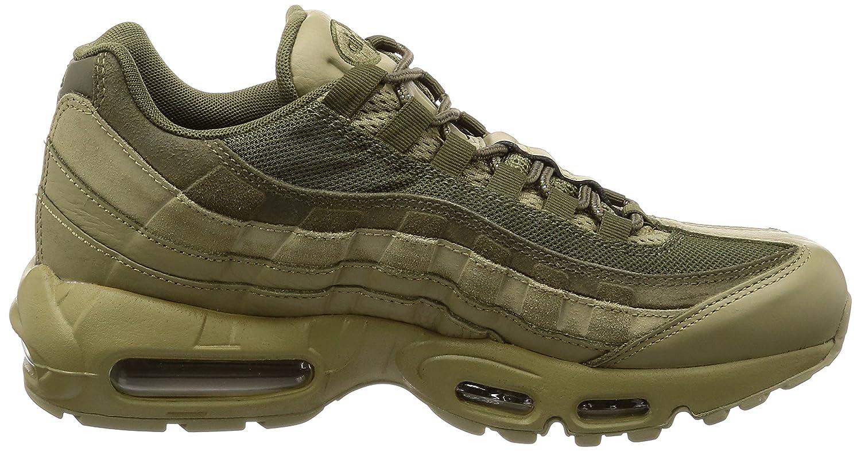 Chaussures De Gymnastique Air Max 95 Hommes Prm, Vert (olive Neutre / Olive Neutre / 201 Me), 6 Uk Nike