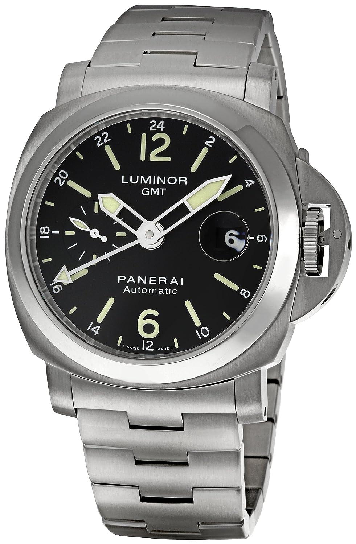 [パネライ] PANERAI 腕時計 ルミノールGMT PAM00297 メンズ [並行輸入品] B001CQQX2U