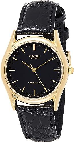 Casio Watch MTP 1154PQ 1AEF: : Montres  0n1wn