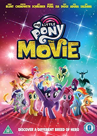 my little pony deals uk