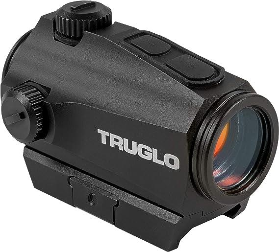 TRUGLO Ignite Mini Compact 22mm Red-Dot Sight