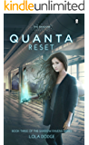 Quanta Reset (The Shadow Ravens Book 3)