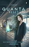 Quanta: Reset (The Shadow Ravens Book 3)