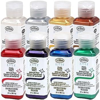 TESTORS-AZTEK-Premium-PEARL-Acrylic-Airbrush-Paint