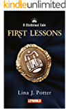 First lessons (Medieval Tale Book 1)