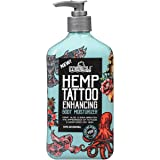 Malibu Tan Hemp Tattoo Enhancing Body