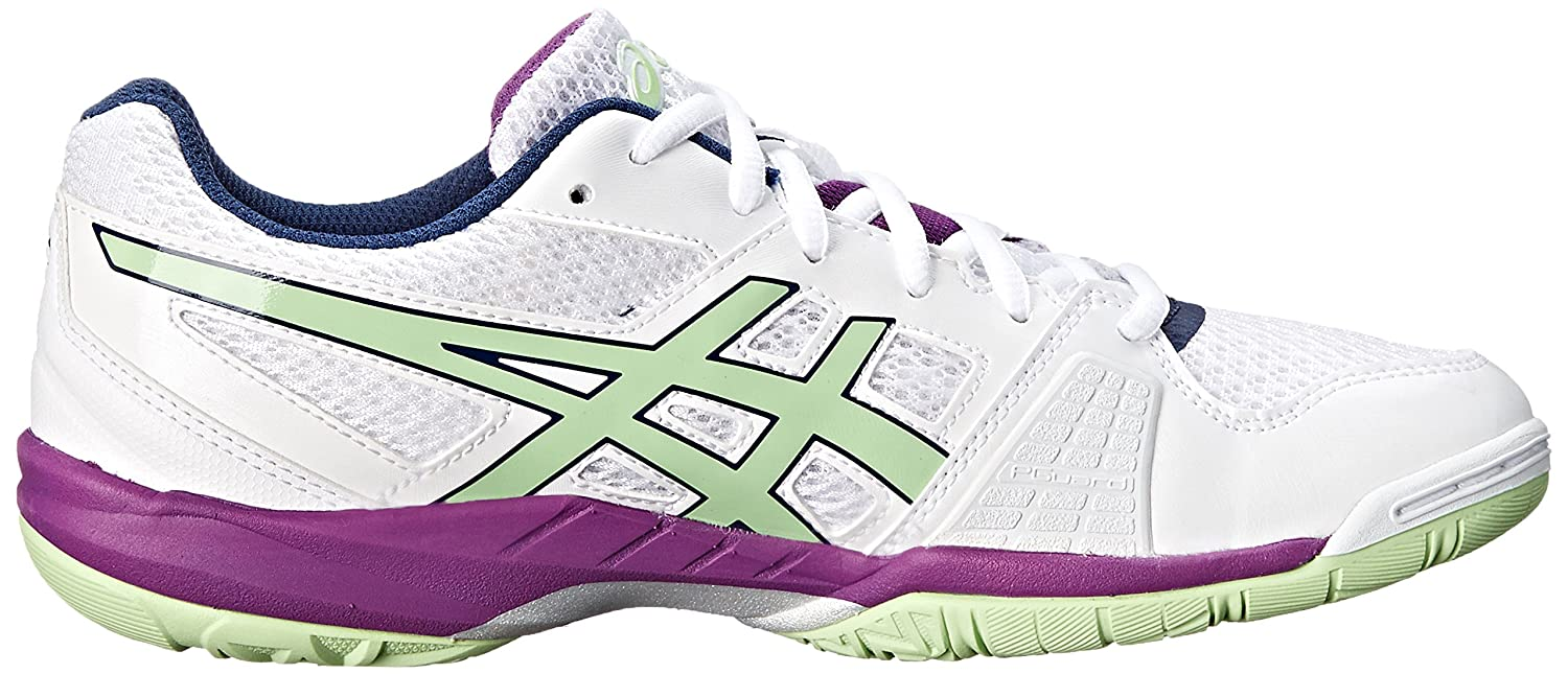 R556y Women' Gel Blade 5 Asics Womens Shoes S Squash qZgf1Ov