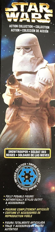 Hasbro Star Wars Snowtrooper 12