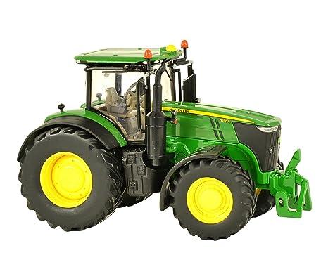 John Deere - Tractor 7230R (Bizak 30693089)