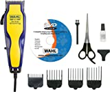 wahl dog clippers instructions
