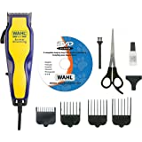 Wahl 10-teiliges Tier-Schermaschinen Set