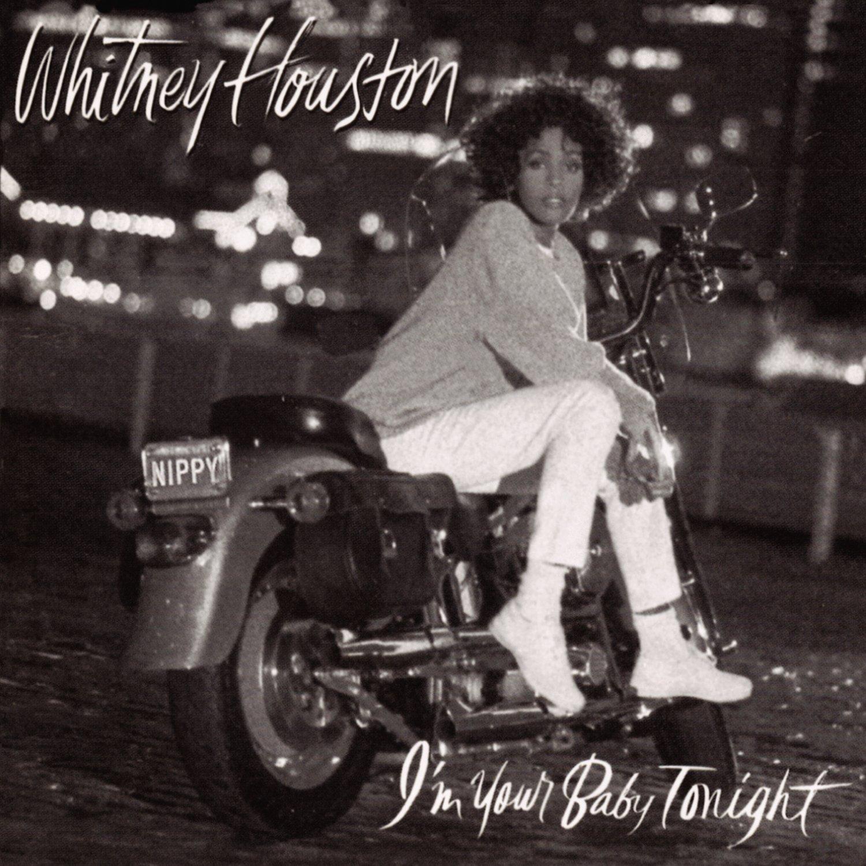 I'm Your Baby Tonight: Whitney Houston: Amazon.es: Música
