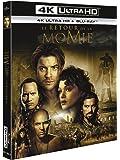 Le Retour de la Momie 4K [Blu-ray] [4K Ultra HD + Blu-ray]