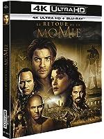 Le Retour de la Momie 4K [Blu-ray]