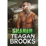 Shaker (Blackwings MC Book 5)