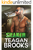Shaker (Blackwings MC Book 5)