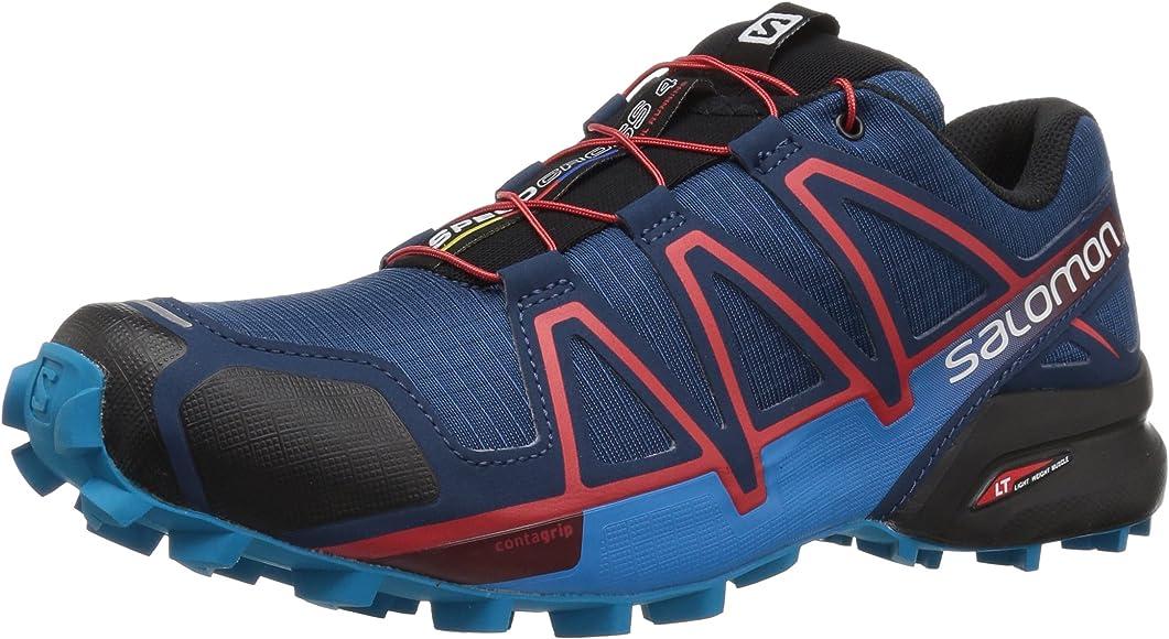 Speedcross 4 Trail Runner Running Shoe