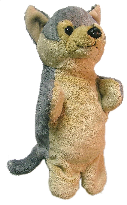 Sycomore - Marioneta lobo (PEL09010)