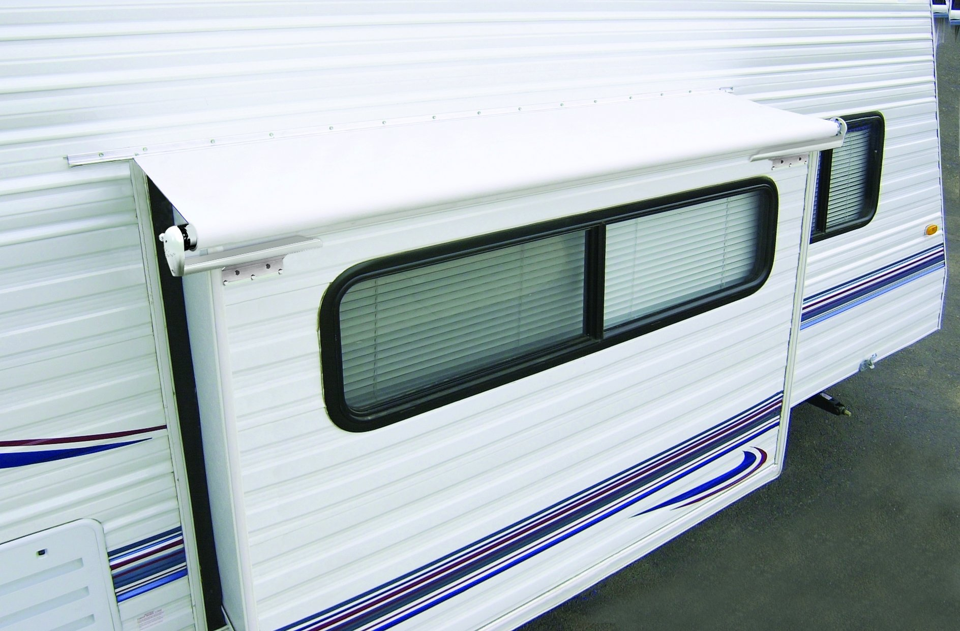 Carefree (LH0736242) 66'' - 73'' Slideout Cover