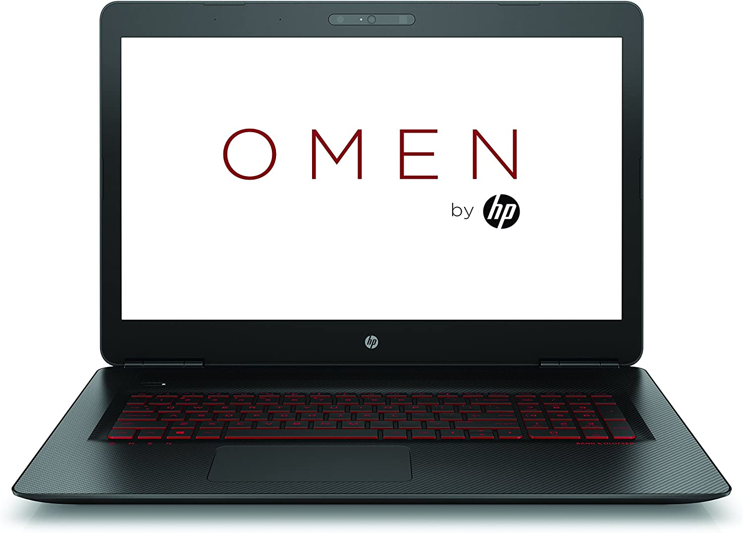HP Omen 17-W001NS Intel Core i7-6700HQ/8GB/1TB+128 SSD/GTX960M ...