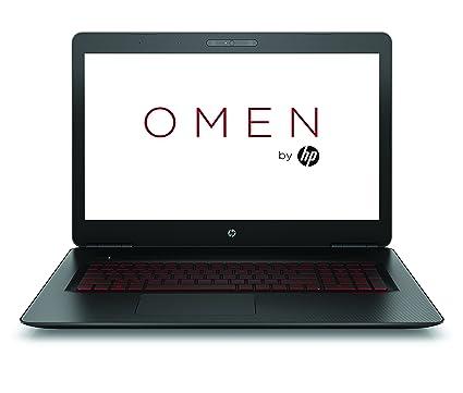 """HP OMEN 17-w209ns - Ordenador Portátil Gaming de 17.3"""" FullHD (Intel Core"""
