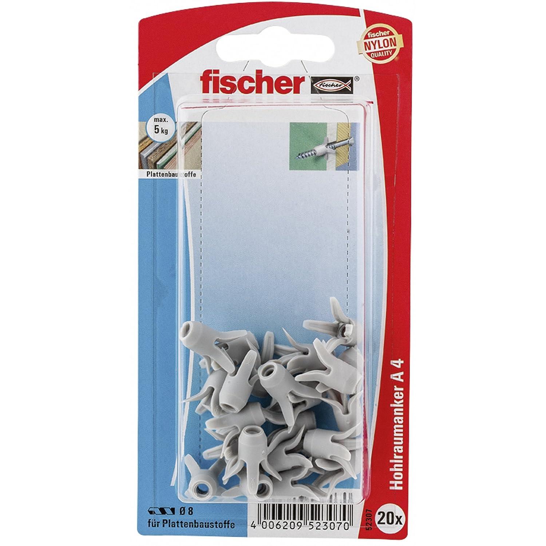 Fischer Anker A 4 GK (20) Fischerwerke GmbH & Co. KG 52307