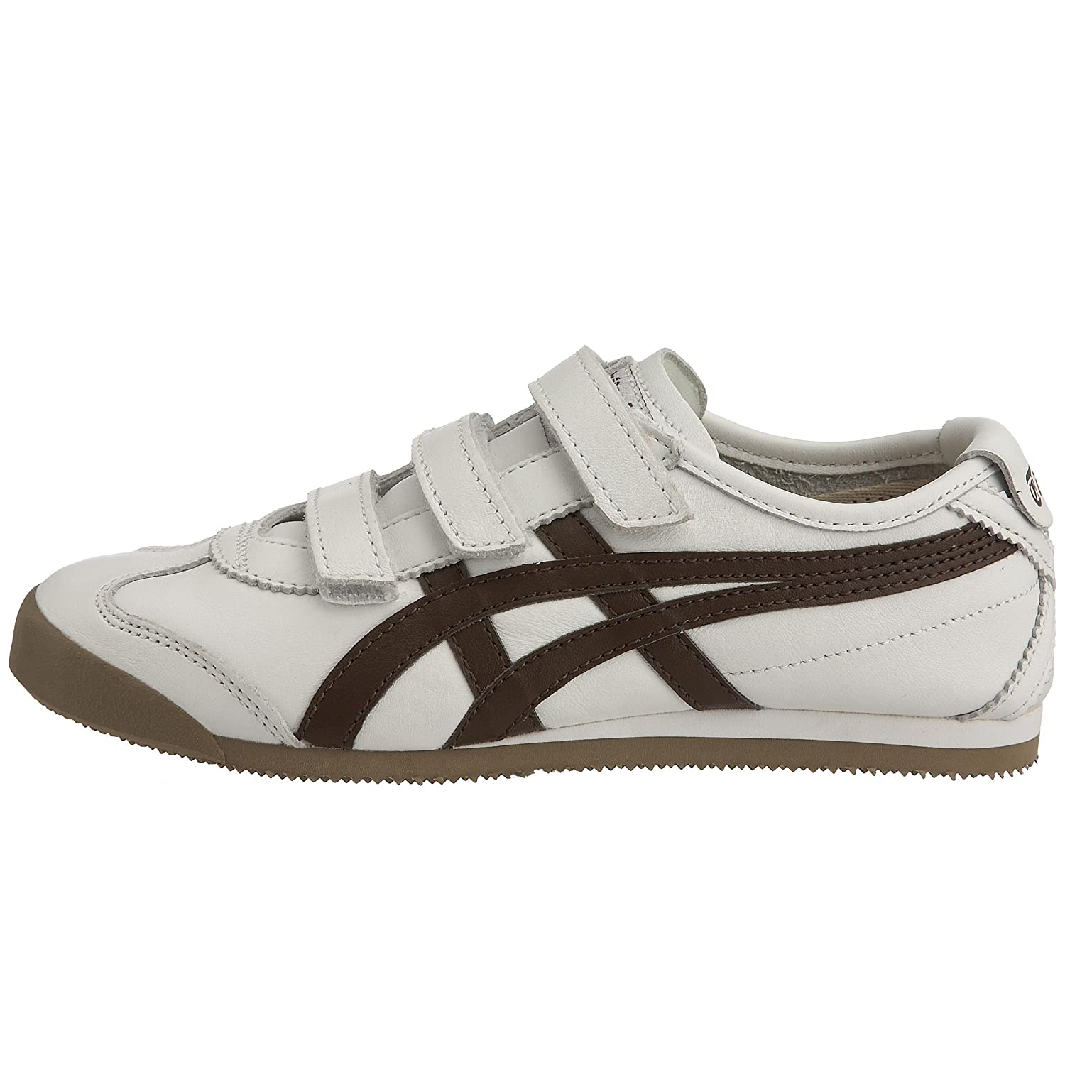 onitsuka tiger unisex mexico 66 baja trainer