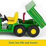 John Deere Die-cast Farm Toy 70Piece Value Playset