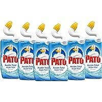 Pato - Wc Acción Total aroma Oceano, Limpiador