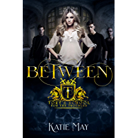 Between : A High School Bully Romance (Tory's School for the Troubled Book 1)