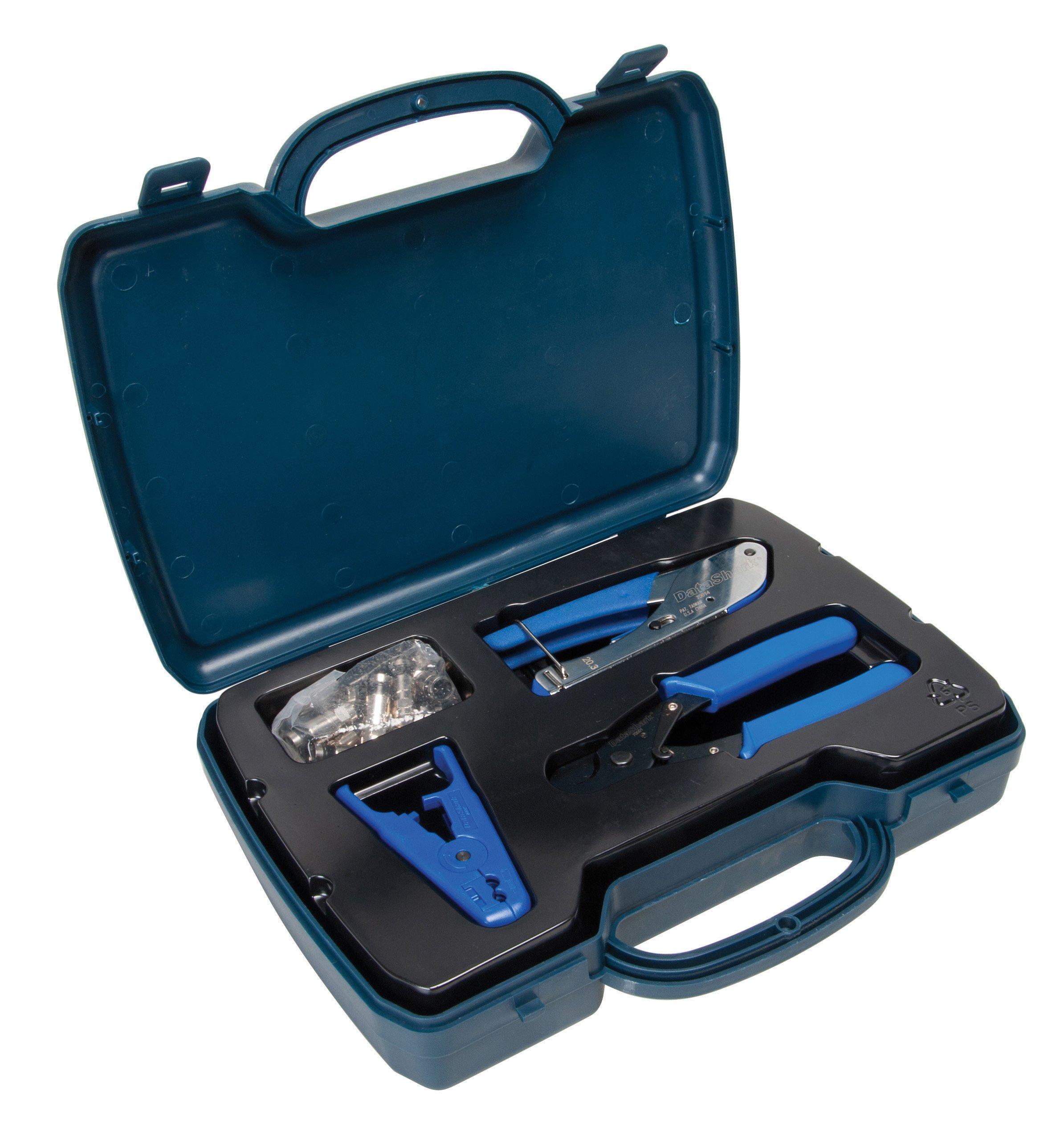 Satellite/catv Tool Kit