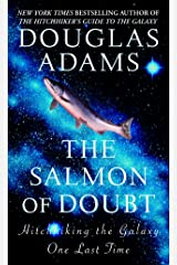 The Salmon of Doubt (Hitchhiker's Guide to the Galaxy)