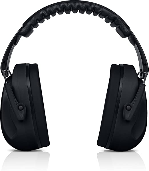 PROHEAR 032 Kids Ear Protection Safety Ear Muffs NRR 25dB Noise Reduction Child