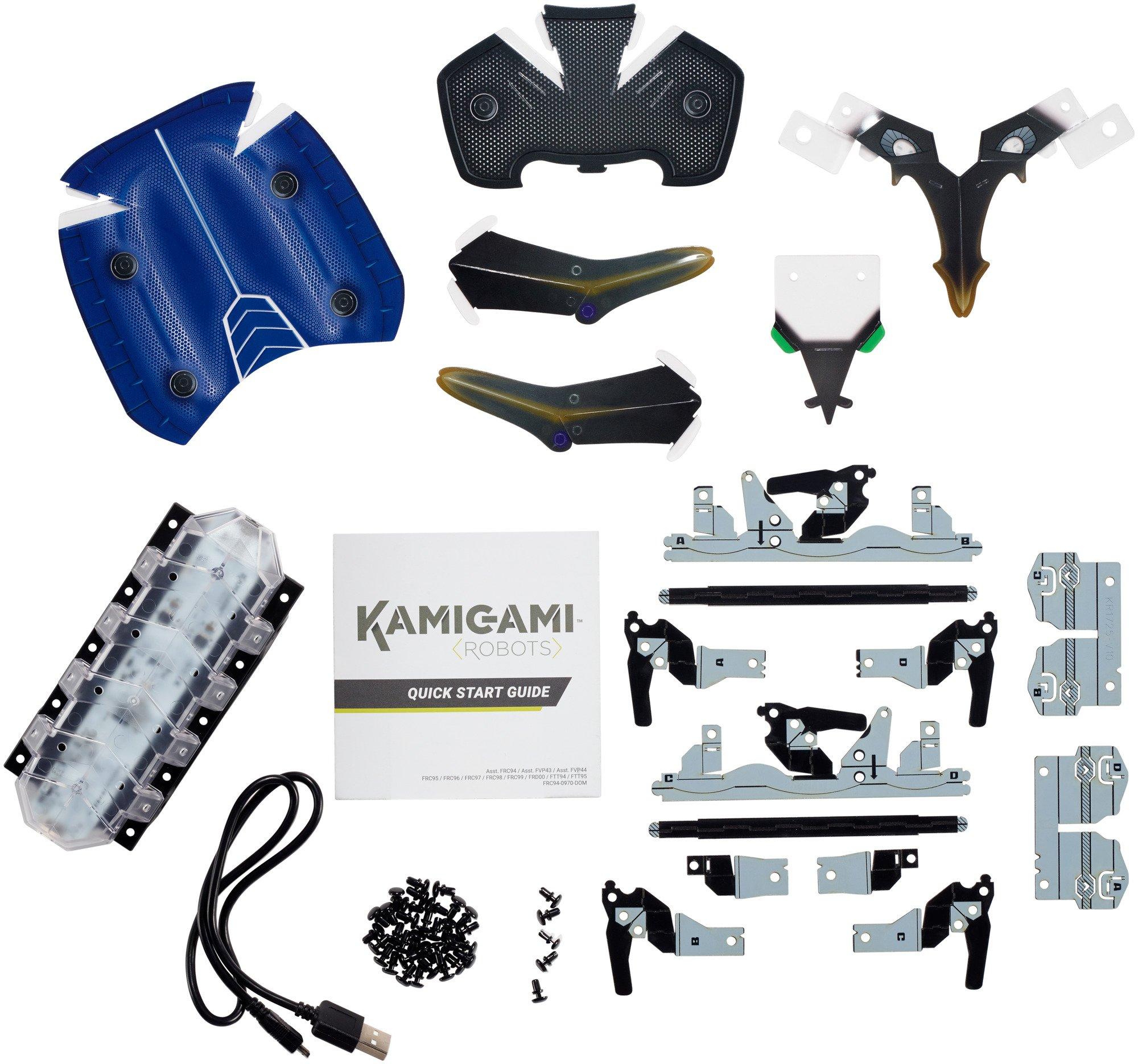 Kamigami Atlasar Robot by Mattel (Image #3)