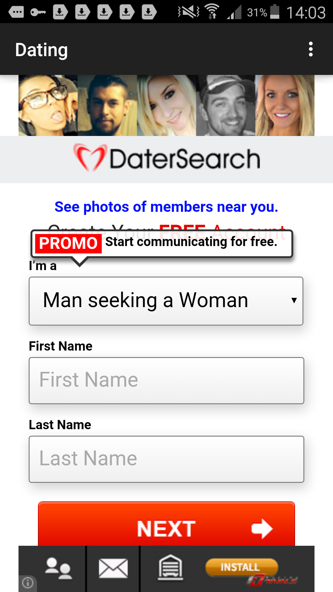 Mis primeros 20 millones latino dating